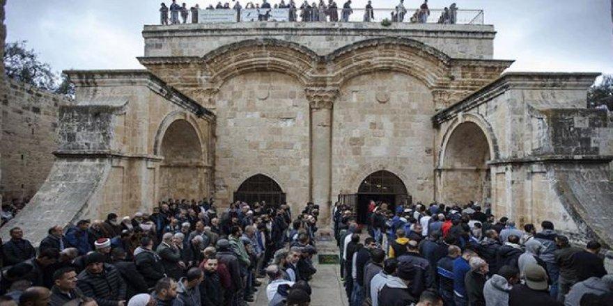 İsrail Rahmet Kapısı'nı Kapatma Kararı Aldı