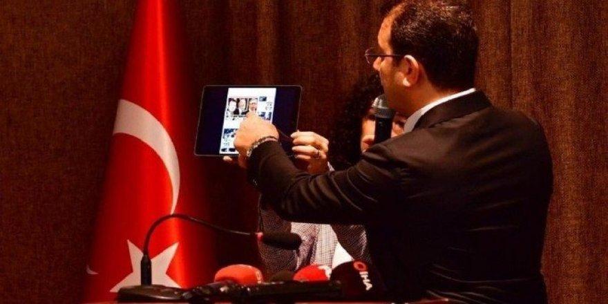 Ekrem İmamoğlu Hürriyet'ten Özür Dilemesini İstedi