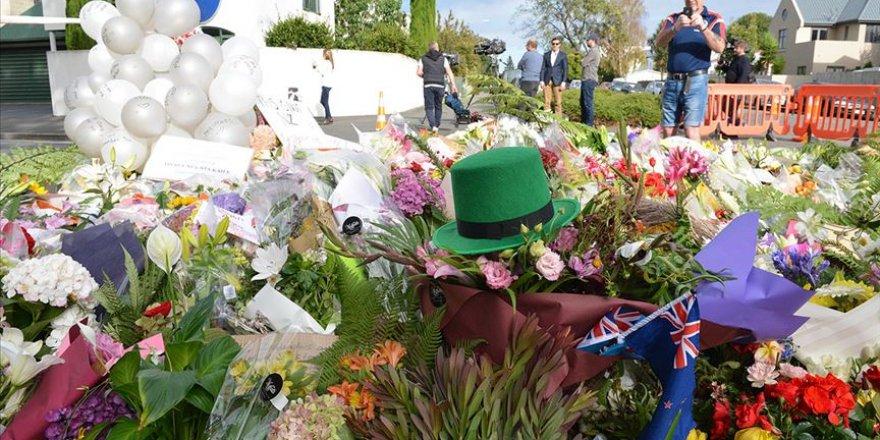 Yeni Zelanda'da Şehit Yakınları İçin 7,4 Milyon Dolar Bağış Toplandı