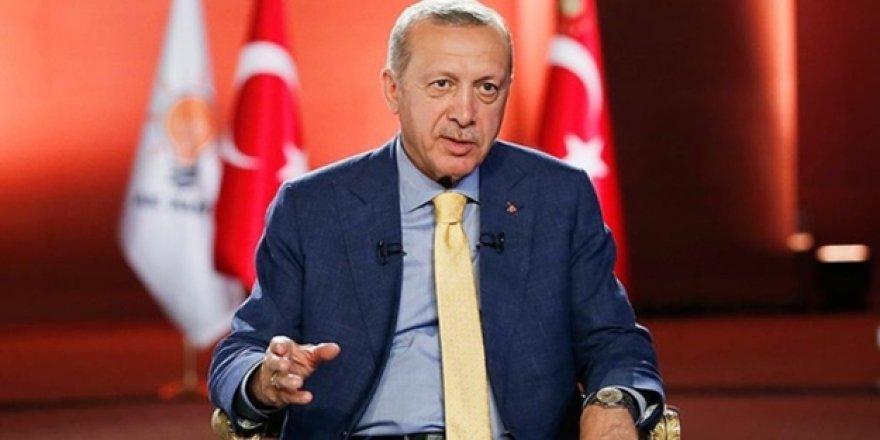 Erdoğan'dan 'Ayasofya' Açıklaması: Bizim İçin Faturası Çok Daha Ağır Olur