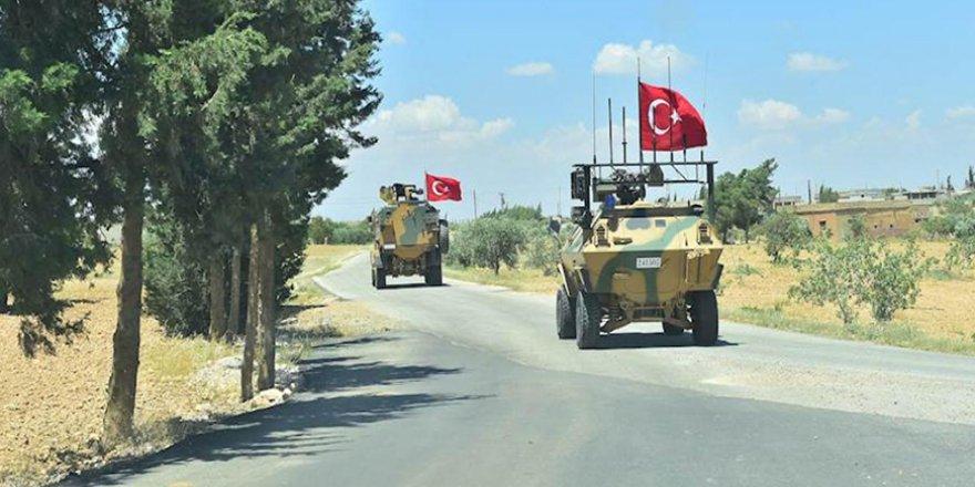 """İran'a Göre Türkiye Suriye'yi Terk Etmesi Gereken Bir """"Yabancı Güç"""""""