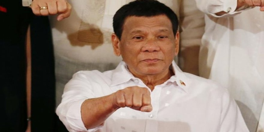 Filipinler UCM'ye İzin Vermeyecek