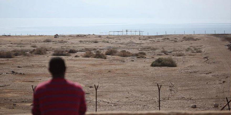 BM: İsrail, Filistin Doğal Kaynaklarını Kendi Çıkarları İçin Kullanıyor
