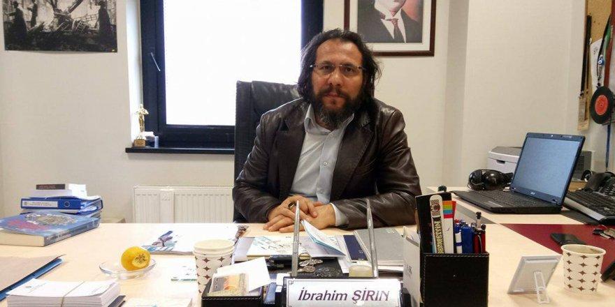 28 Şubat Kocaeli Üniversitesi'nde Hortladı!