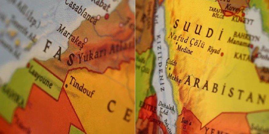 Fas ve Suudi Arabistan'dan İlişkilerde Yumuşama Sinyali