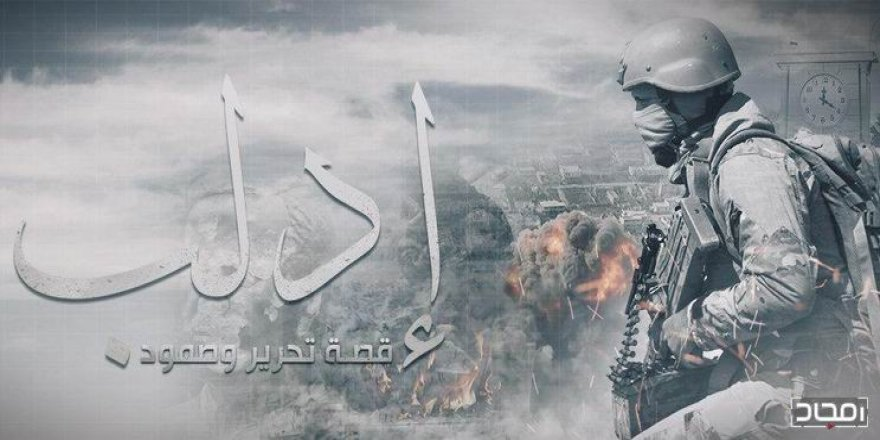 """HTŞ'den """"Özgürlük ve Direniş Kıssası"""" Videosu"""