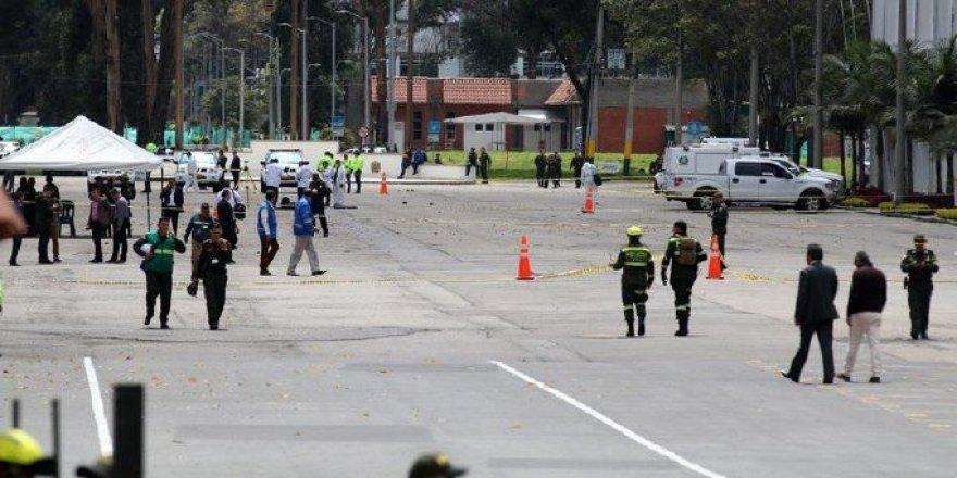 Kolombiya'da Yerlilerin Protestoları Sırasında Patlama: 8 Kişi Hayatını Kaybetti