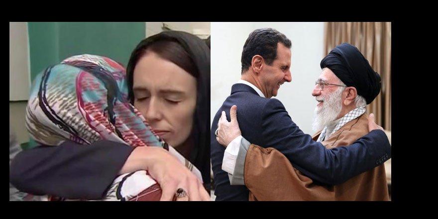 Suriye ve Irak'ta da Bir Jacinda Ardern Görülür mü?