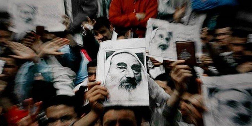 Şeyh Ahmed Yasin'in Şehadetinin 15'inci Yıldönümü