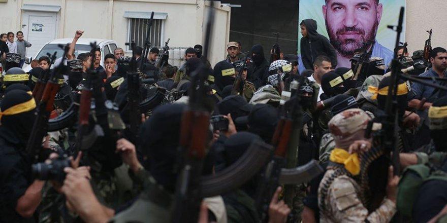 İsrail Araştırmaları Merkezi: Gazze'ye Karşı Caydırıcılık Stratejisi Çökmüştür