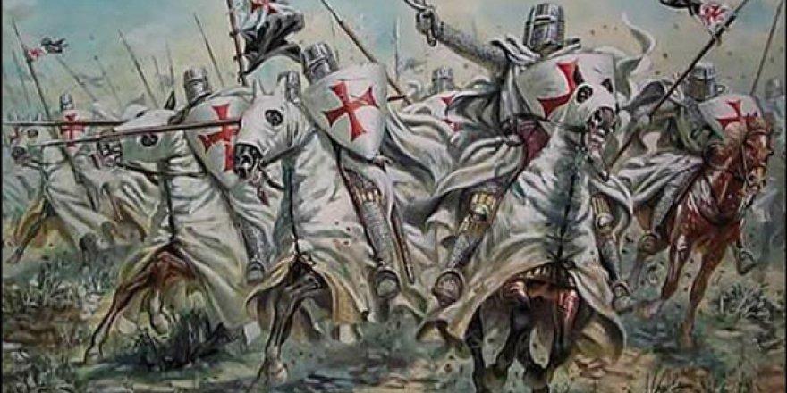 Ordo Militaris Catholicus Adlı Organizasyon Haçlı İdeoloji Yayıyor