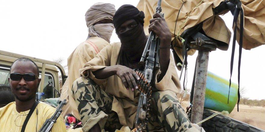 Mali'de Müslüman Fulaniler Hedefte: 134 Kişiyi Katlettiler