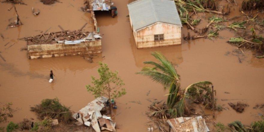 Idai Kasırgasında Ölü Sayısı 700'ü Geçti