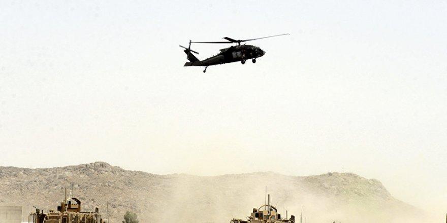 ABD Afganistan'da Yine Sivilleri Katletti