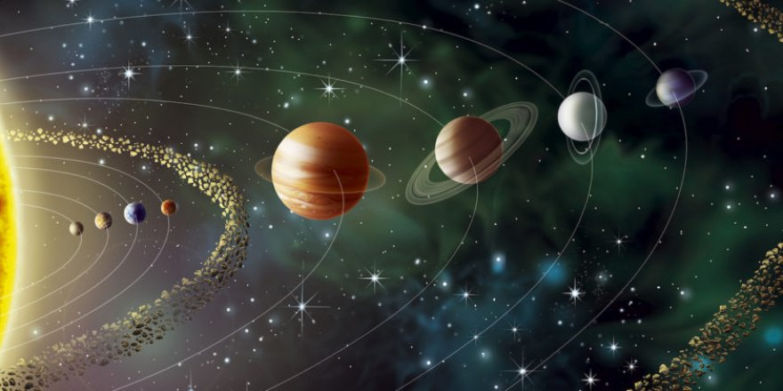 Keşfedilen Gezegen Sayısı 4 Bine Ulaştı