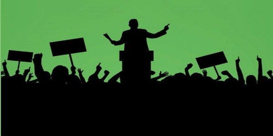 Siyasal Usulsüzlüğün Ağır Faturası