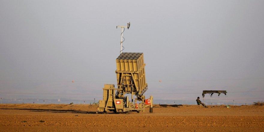 """İsrail'in Çok Güvendiği """"Demir Kubbe"""" Çöküyor"""