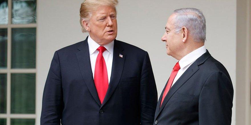 Trump'ın 'Golan Tepeleri' Kararına Dünyadan Tepki