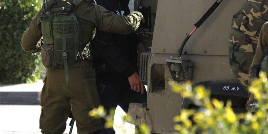İşgal Güçleri Filistin Üniversitesi'ni Bastı