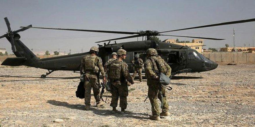 Afganistan'da Hava Saldırısında Katledilen Sivillerden 10'u Çocuk