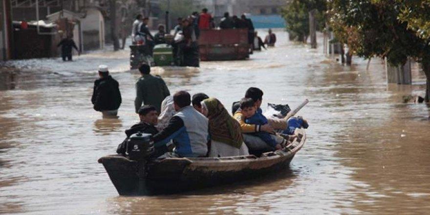 Ruhani Sel Suyunun Tahliyesi İçin Orduya Çağrı Yaptı