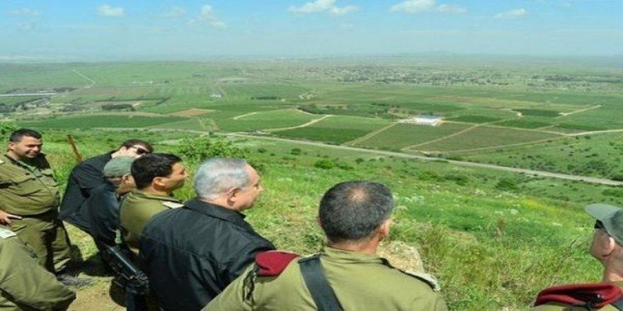 Golan Tepeleri'nin Tarihi ve Stratejik Önemi Nedir?