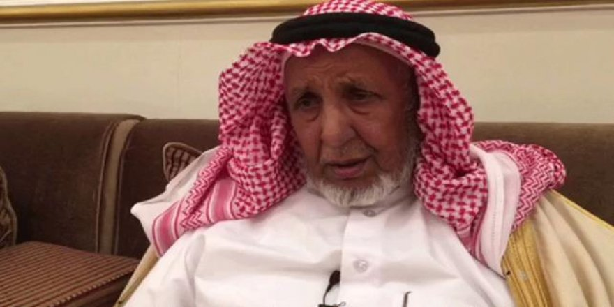 """""""Suudi Arabistan Tarafından Kullanılan Katarlı Muhalif Ülkesine Döndü"""""""