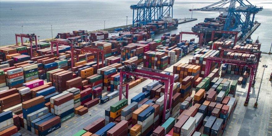 Dış Ticaret Açığı Yüzde 61,1 Azaldı