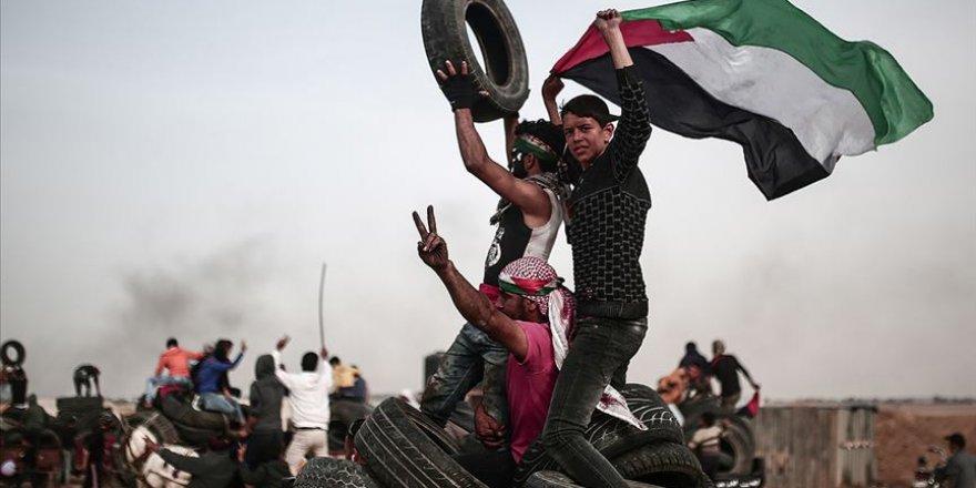 İsrail İşgaline Karşı Direnişin Sembolü: Filistin Toprak Günü