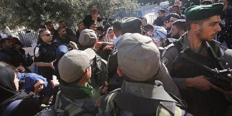 Hamas ve İslami Cihad'dan Siyonist İsrail'e Uyarı