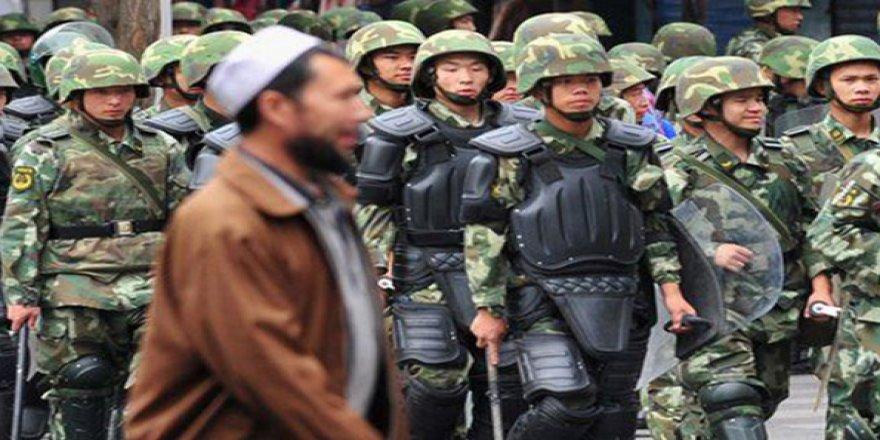 Çin'den Müslüman Liderler Aleyhine Ajanlık Yapanlara Para Ödülü