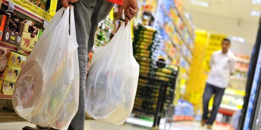 Artık Tüm Plastik Poşetler 25 Kuruştan Satılacak