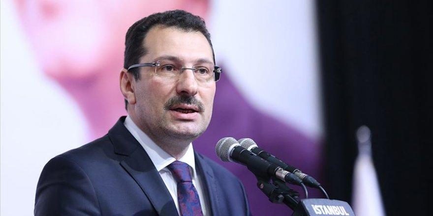 '309 Sandıkta 17 Bin 410 Oy Başka Partilere Yazıldı'