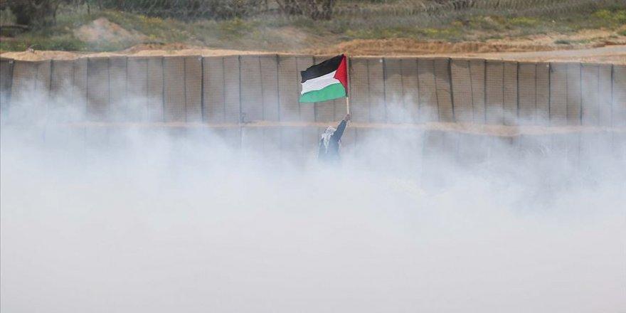 Malezya'dan İsrail'in Gazze'deki Müdahalesine Tepki