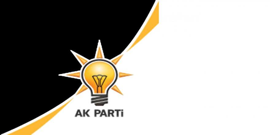 AK Parti İstanbul'un Tüm İlçelerinde Seçime İtiraz Edecek