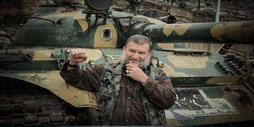 Suriye Devriminin Öncülerinden Şehit Ebu Halid el Suri'nin Hatıratı