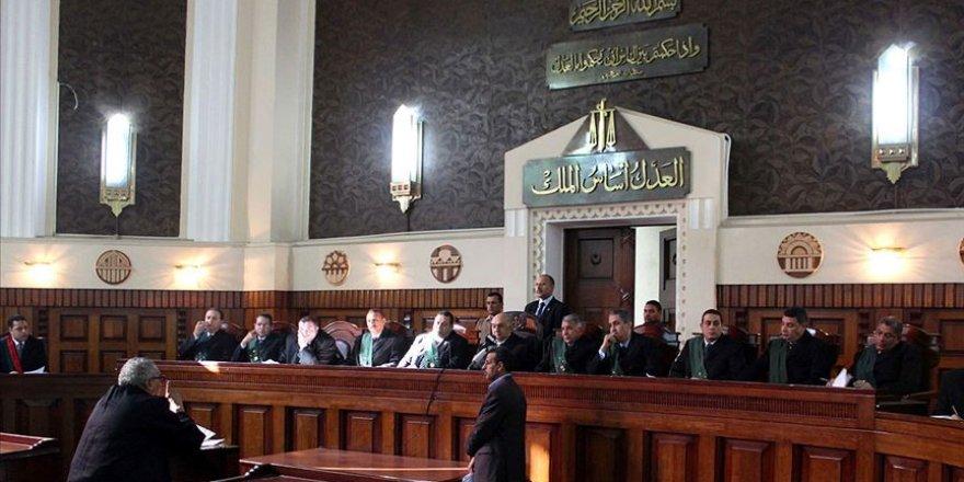 Mısır'da Yargının Zoru Ne?