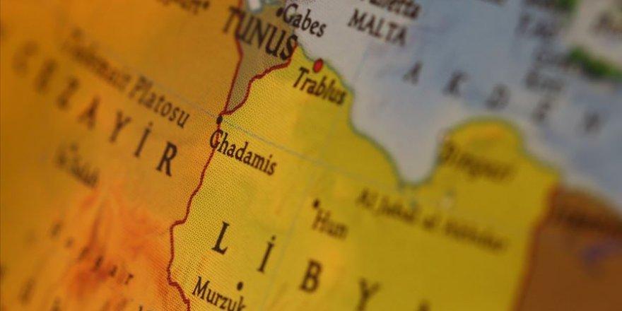 Libya'da Hafter Trablus'u Ele Geçirmek İçin Saldırı Başlattı