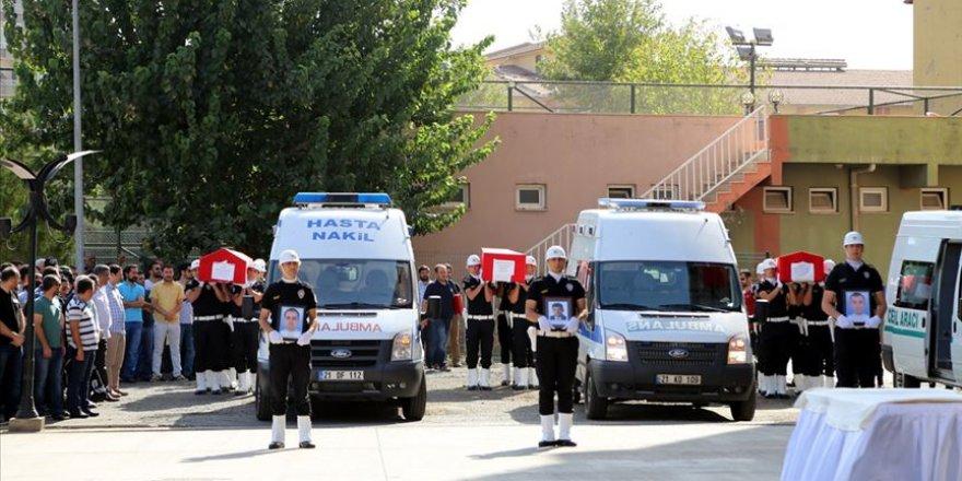 Diyarbakır'da 2015'teki Saldırıyla İlgili 14 Kişi Gözaltına Alındı
