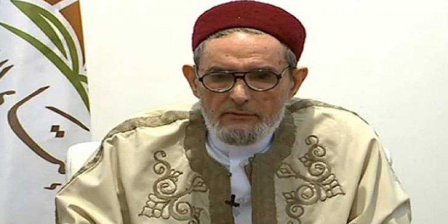 Libya Müftüsünden Halka 'Meydanlara İnin' Çağrısı