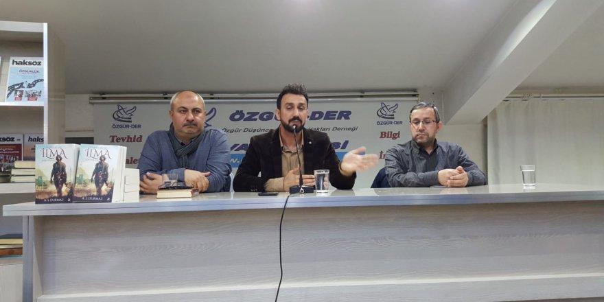"""Tatvan'da """"28 Şubat ve Cezaevi Süreci"""" Konuşuldu"""