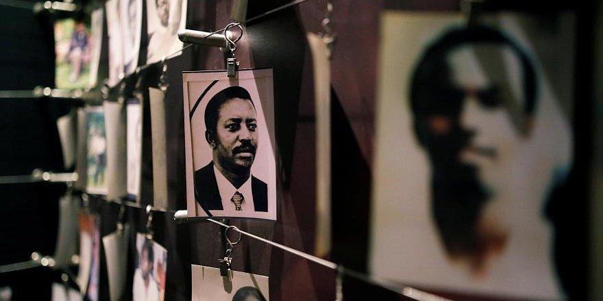 Ruanda Soykırımı'nın 25. Yılı