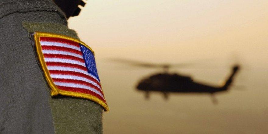 ABD Askeri Birliklerini Libya'dan Çekti