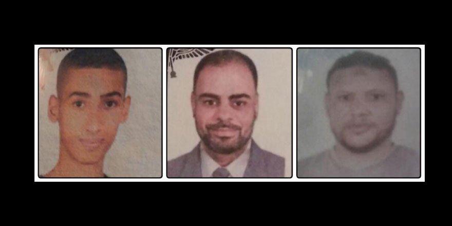 Havaalanında Bekletilen Mısırlı Gençlere Kötü Muamele İddiası