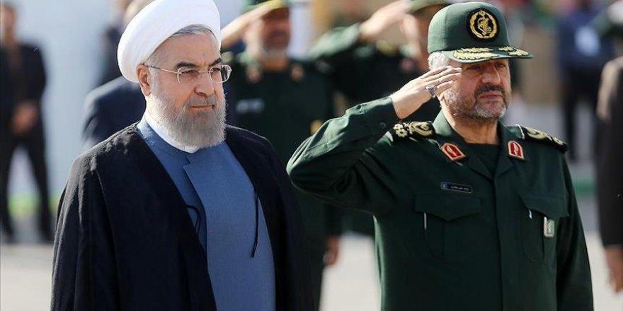 İran Ordusu Ülkenin Kuzeybatısında Askeri Tatbikat Başlattı