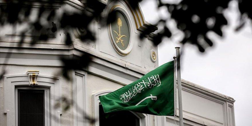 ABD'den 16 Suudi Vatandaşına 'Kaşıkçı' Yaptırımı
