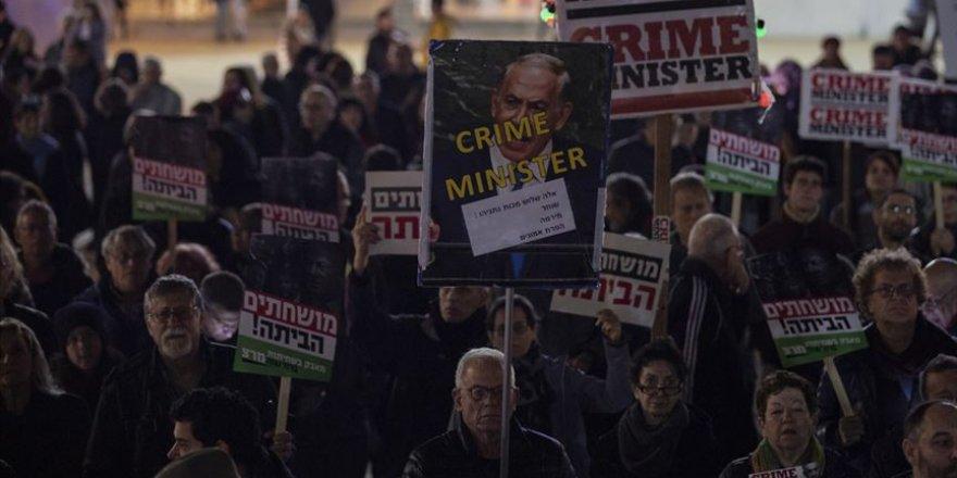 Katar'dan Netanyahu'nun Batı Şeria Vaadine Tepki