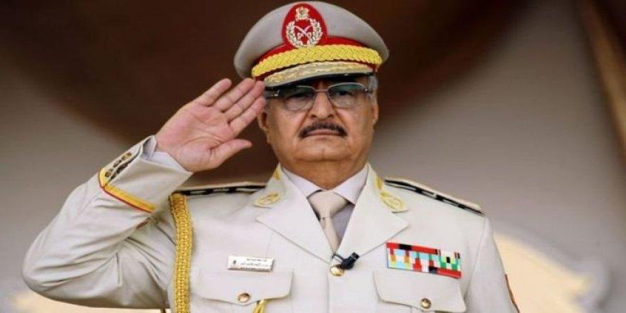 ABD'nin Libya'daki Tetikçisi Halife Hafter Kimdir?