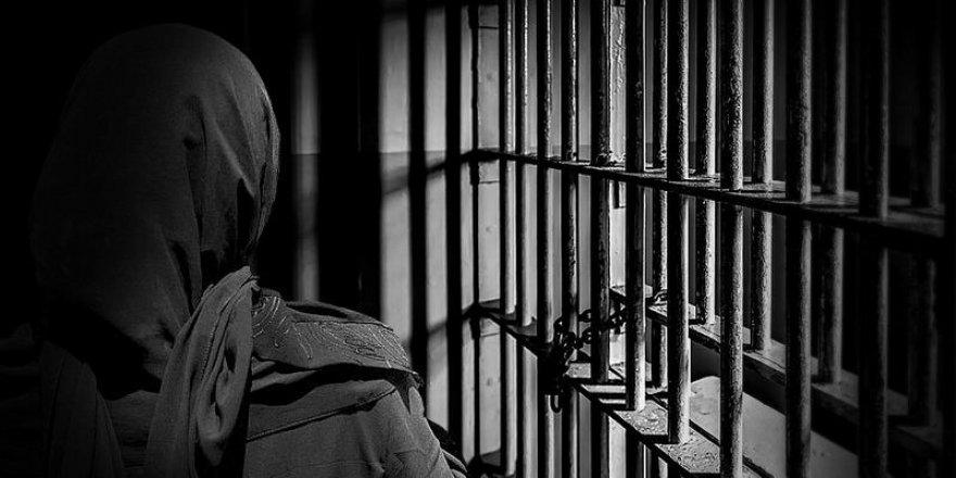 Esed Rejiminin Kadın Esirlere İşkence Raporu: Sesimi Duyan Yok mu?