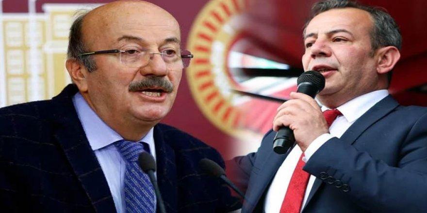 Bekaroğlu Hala Partisini Tanıyamamış!